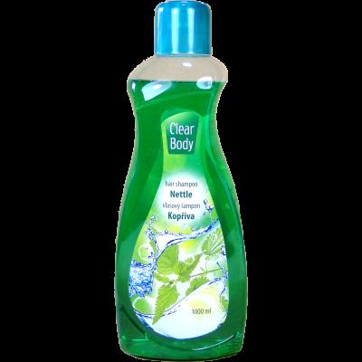 Dr. House gel na praní marseillské mýdlo s aloe vera 1,5 L