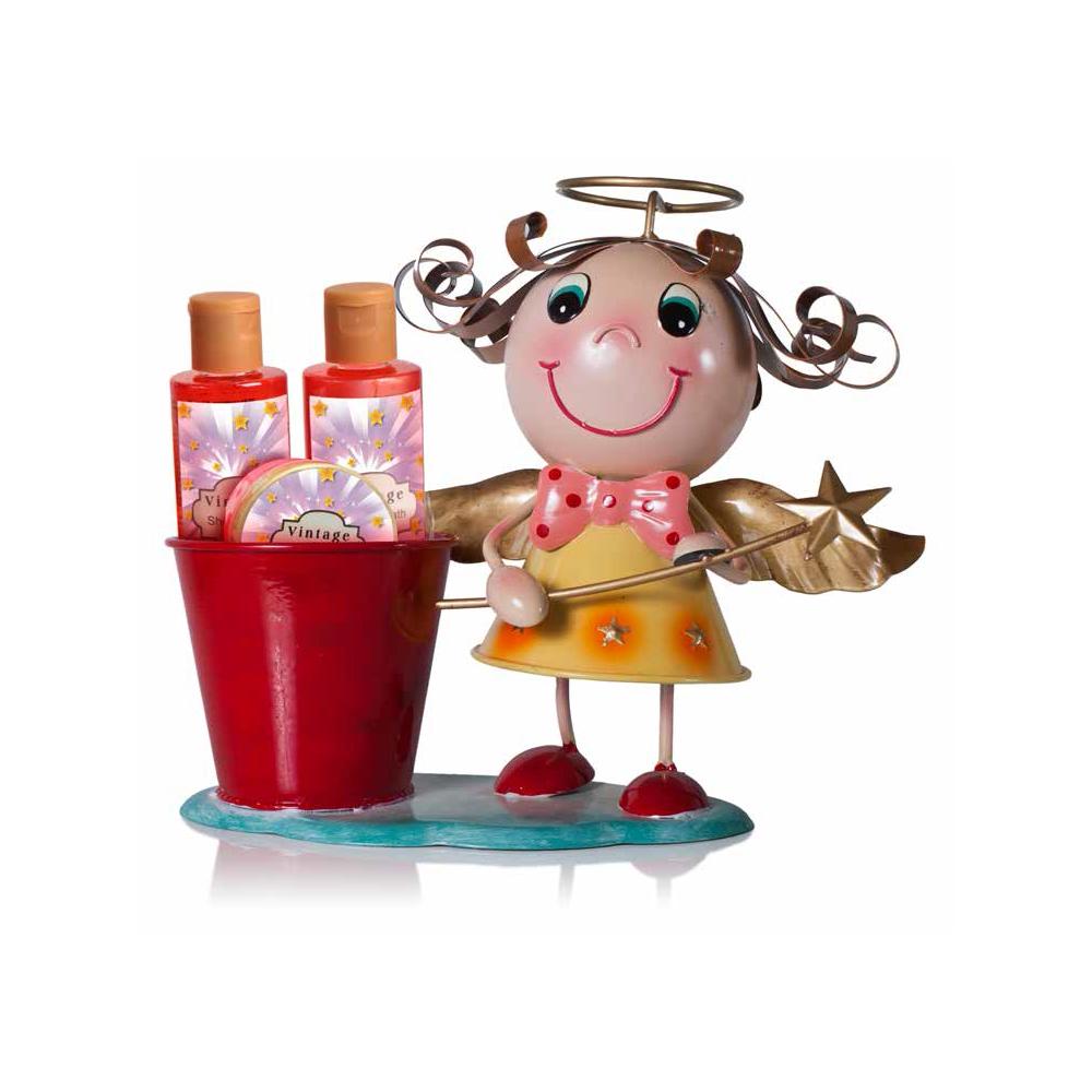 Beauty Line 2v1 s.g. a šampon Cute Monster 500 ml