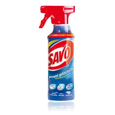 Savo proti plísni spray 500 ml