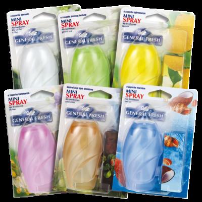 Dr. House univerzální čistící prostředek PE OCEAN 5 L
