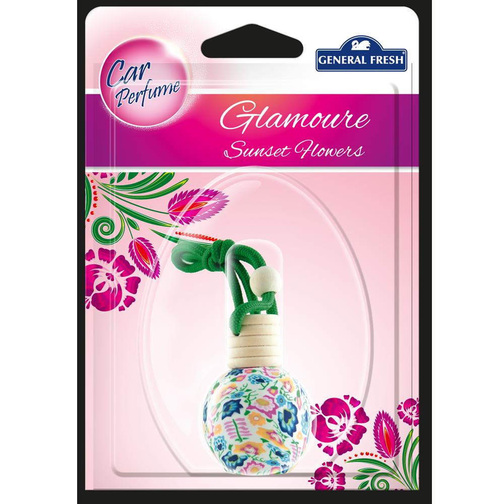 Air wick fresh matic náhrada Květy bavlny 250 ml