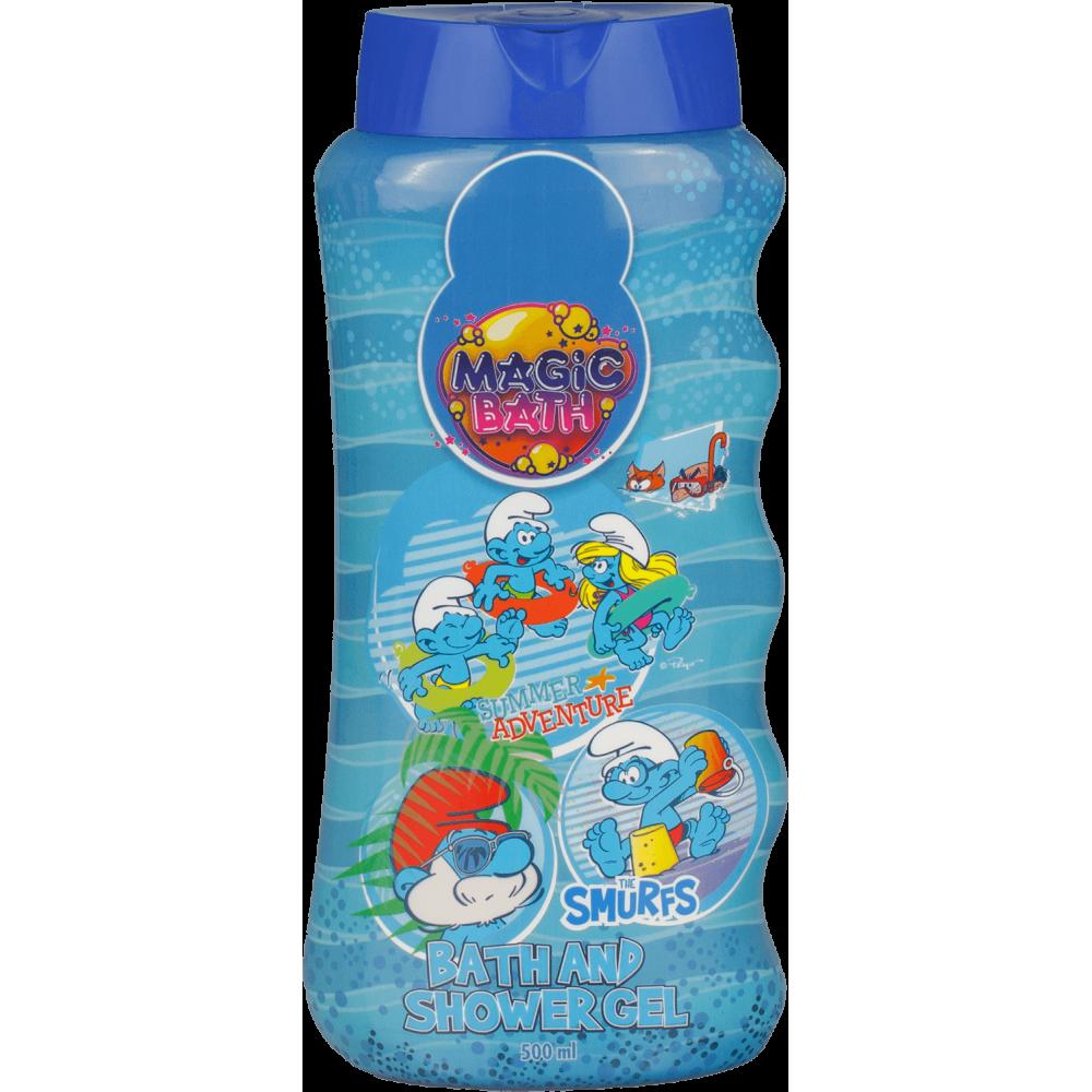 Paw Patrol 2v1 šampon a pěna do koupele 475 ml