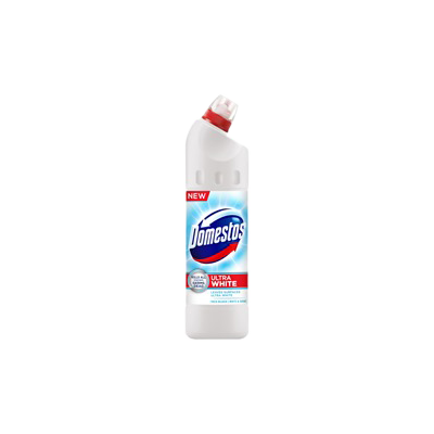 Domestos Power white shine 750 ml