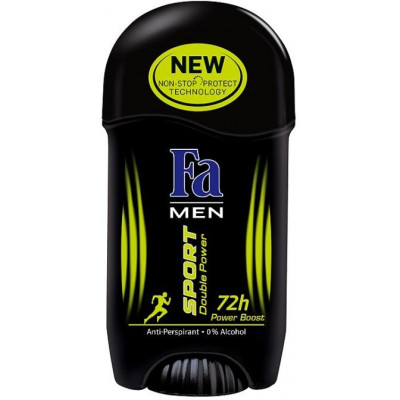 Fa men deo stick Sport Energy Boost 50 ml