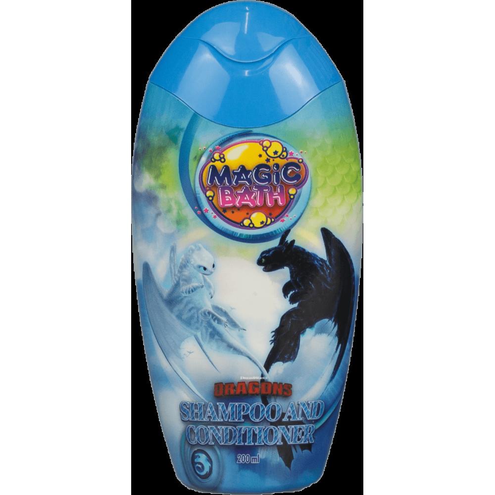 SANTORO Gorjuss pěna a sprchový gel LADYBIRD 500 ml