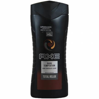 AXE sprchový gel Dark temptation total relax 400 ml