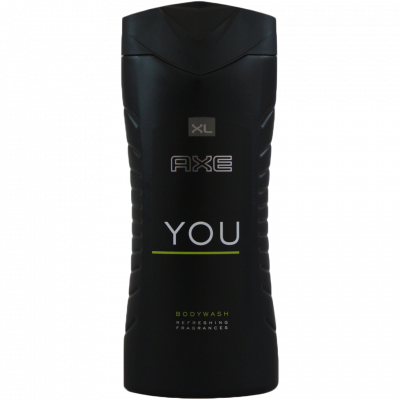 AXE sprchový gel You 400 ml