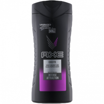 AXE sprchový gel Excite intense attraction 400 ml