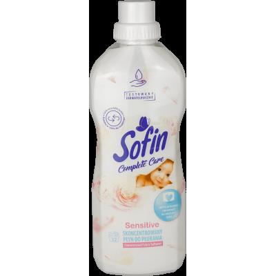Pohádkový svět sprchový gel + šampon Křemílek a Vochomůrka 500 ml