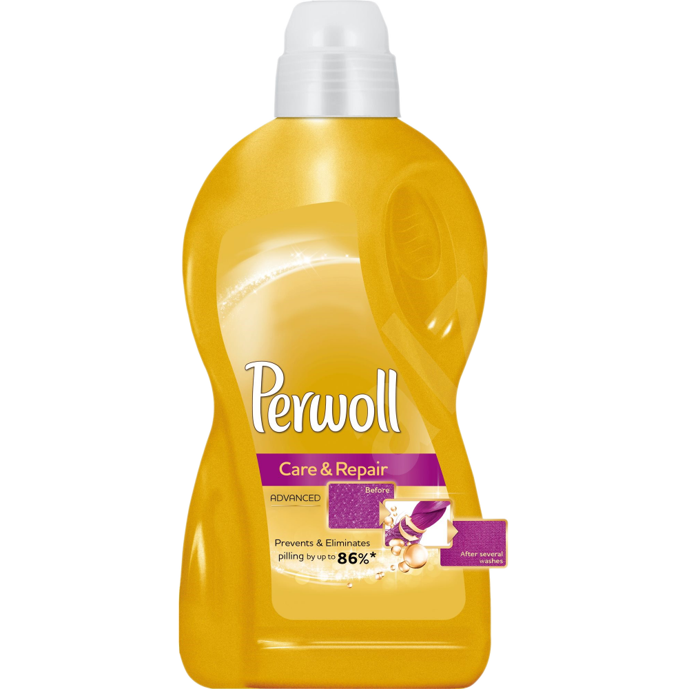 Perwol na praní care 900 ml