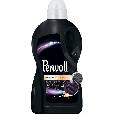 Perwol na praní black 900 ml