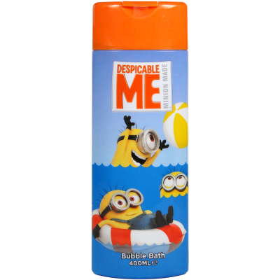 Minions made pěna do koupele 400 ml