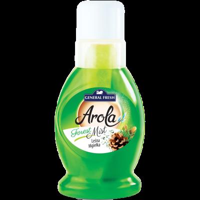 Simply Essentials šampon Arganový olej 400 ml
