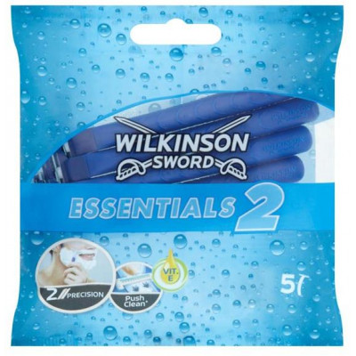 Wilkinson Essential 2 men 5 ks