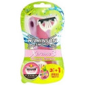 Wilkinson Xtreme 3 woman sensitiv 3+1