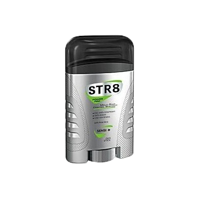 STR8 deo stick Power pro sensi + 50 ml