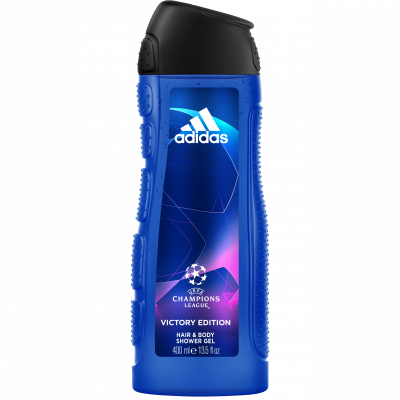 Adidas men sprchový gel UEFA V 400 ml