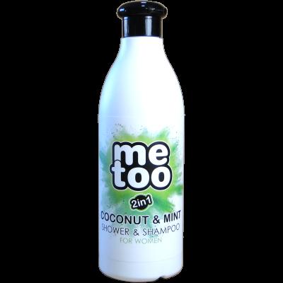 Jean Marc pánské deo Wild Man 150 ml