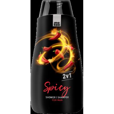 Bon Matin set koupelový Kočka (houbička+s.g.+mléko)