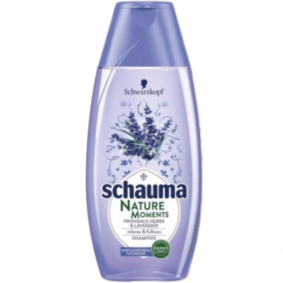 Schauma Nature moments Lavender 400 ml