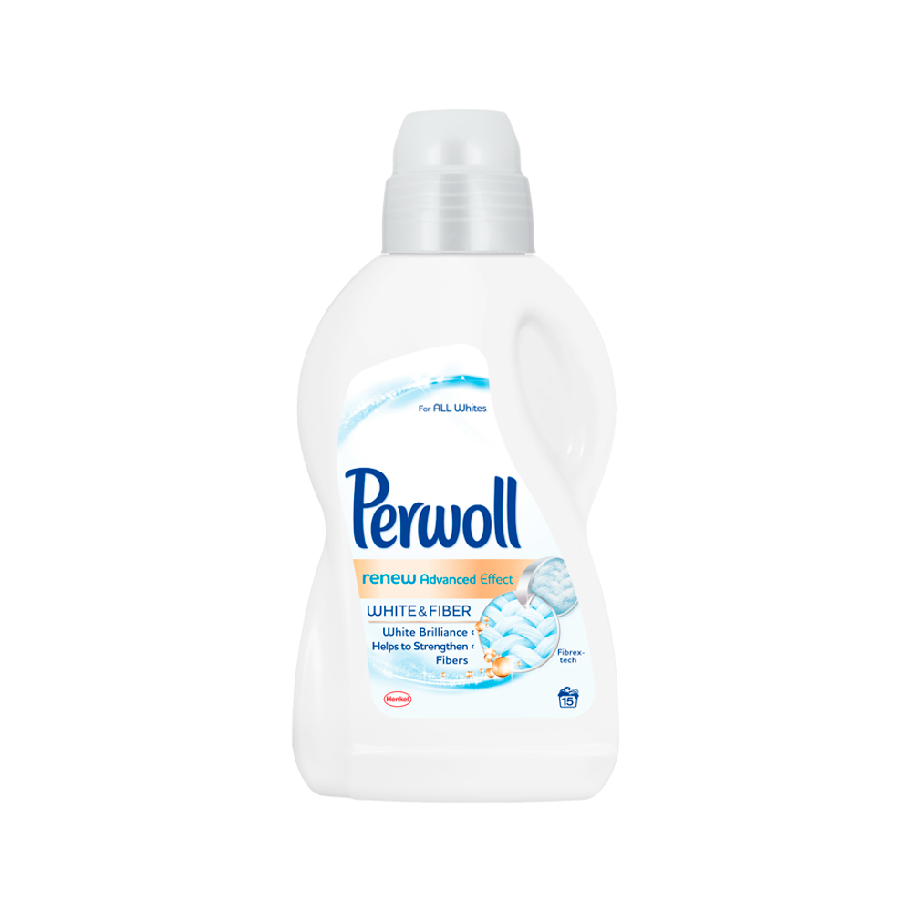 Perwol na praní white 900 ml
