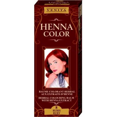 Simply Bright permanetní barva Lilac Haze (Vegan) 35+35m
