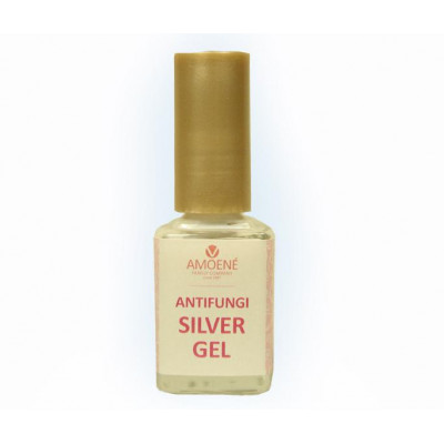 Antifungi Silver gel 12 ml