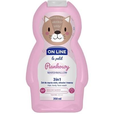 Ariel kapsle na praní 28 ks Mountain spring