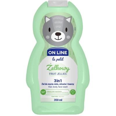Fa dámské deo Summertime Moments 150 ml