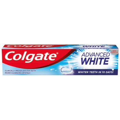 Colgate zubní pasta Advanced white 125 ml