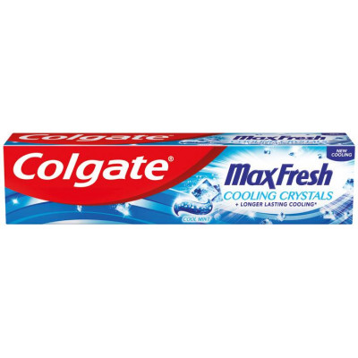 Colgate zubní pasta Max Fresh Intense 125 ml