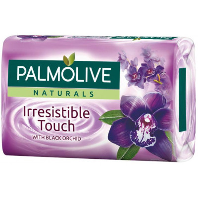 Palmolive naturals toaletní mýdlo Orchidea 90 g