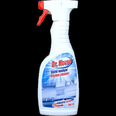 Palmolive Men pánský sprchový gel Energising 500 ml