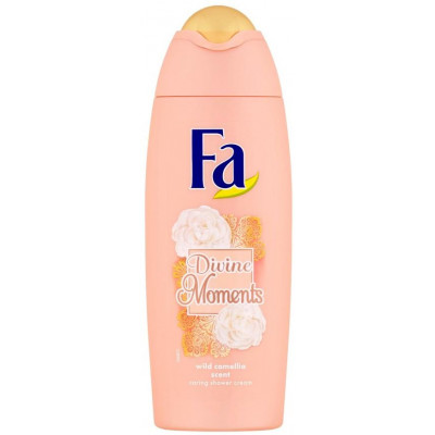 Fa sprchový gel Divine Moments 250 ml