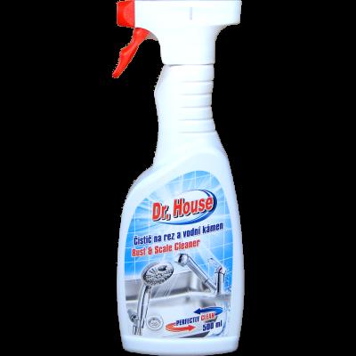 CZ Fox cleaning koupelová houba masážní LUX 3 vrstvá