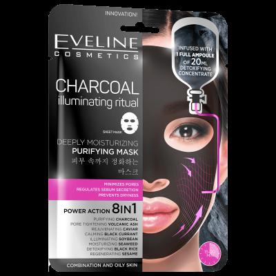 Avengers set v toaletní tašce edt 125 ml + sprchový gel 475 ml