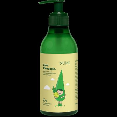Golddigga dárkový set s kosmetickou kabelkou