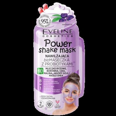 @ Moomovi toaletní kabelka Some Flower Girls s tělovým mlékem 2x30 ml v plechu