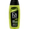 Tekutý prací prostředek pro všechny druhy praček a na ruční praní. Výborně pere již při nižších teplotách, je ohleduplný ke tkanině a barvám.