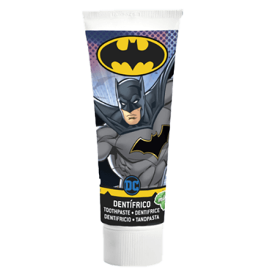Batman zubní pasta Mint 75 ml