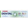 Tekutý prací prostředek pro všechny druhy praček a na ruční praní na 80 praní. Výborně pere již při nižších teplotách. Ohleduplný ke tkanině a barvám.