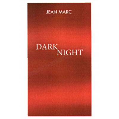 Jean Marc voda po holení Dark Night 100 ml