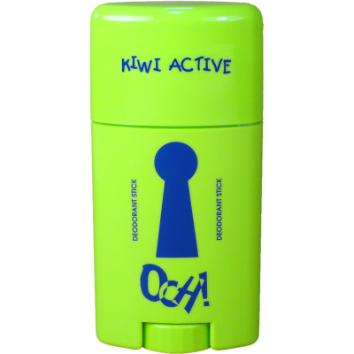 OCH dámský deo stick Kiwi active 50 ml
