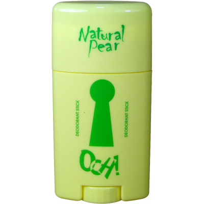 OCH dámský deo stick Natural Pearl 50 ml