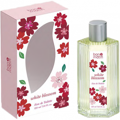 Bon Matin edt White Blossom 225 ml