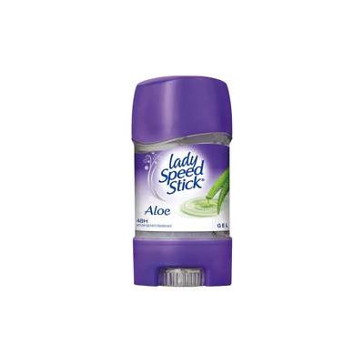 Lady speed stick gel Aloe 65 g