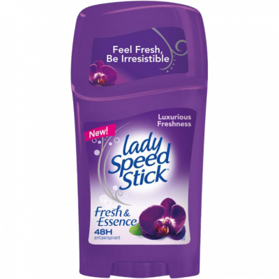 Lady speed stick Luxurious (Black orchid) 45 g