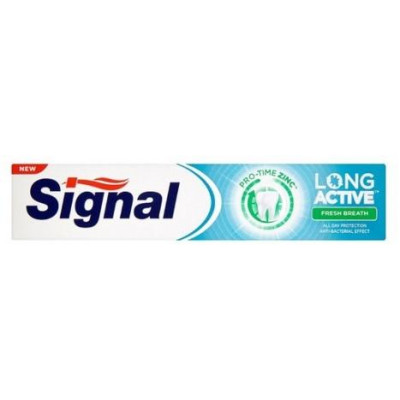 SIGNAL zubní pasta long breat 75 ml