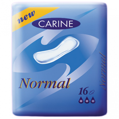 Carin normal 16 ks
